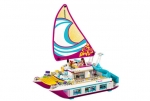 LEGO® Friends 41317 – Katamarán Sunshine